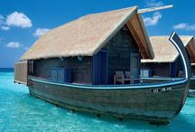 Maldives Honeymoon Tour Packages / Honeymoon Special Packages offers Honeymoon Tour Packages for Maldives at affordable prices.