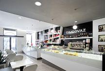 Caffetteria Giugovaz 2 / Trieste _ 2011
