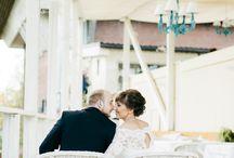 свадебная прогулка / wedding / фотосессии молодоженов, прогулки, постановочные съемки и портреты