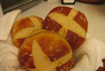 Pães/Breads/Massas/Pasta