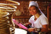 Burma Travel Photos