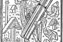 Rappresentazione della morte nel medioevo