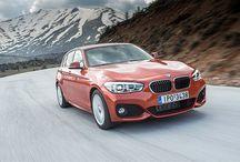BMW Σειρά 1 2015: Καλύτερη από ποτέ / Μετρώντας την τελευταία δεκαετία περισσότερα από δύο εκατομμύρια πωλήσεων, η BMW Σειρά 1 εξαργύρωσε και μάλιστα με τον καλύτερο δυνατό τρόπο τη μοναδικότητα των χαρακτηριστικών που προκύπτουν από την ιδιαίτερη αρχιτεκτονική της.  http://auto.in.gr/presentations/article/?aid=1231400163