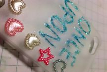 DIY ~ myself! / things I make (recipes, DIY, printables,etc.) <3 ideas taken from pinterest or completely made up by me ;)