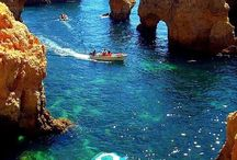 Paisagens - Lugares para Visitar / Paraísos para visitar