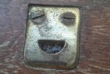 objects with face