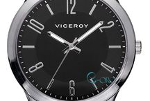 Viceroy Watches / View Collection: http://www.e-oro.gr/viceroy-rologia/