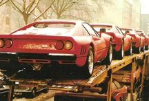 Race Transporter