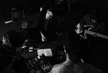 PHOTOGRAPHY: Band
