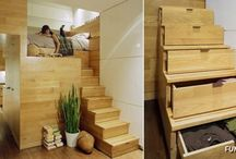 small house idea's