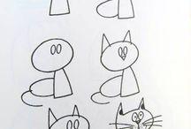 kreslení / Malování