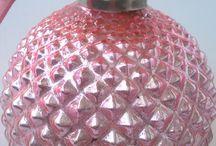 CHR : Pink Christmas.