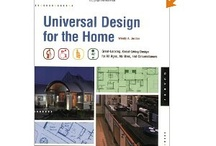 Universal Design Resources / Written resources and thoughts that are helpful in implementing universal design. / by Sarah Pruett