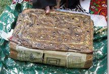 Manoscritti di Etiopia (Garina Gospels...)