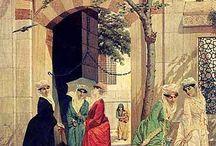 Osmanlı Hanımefendileri