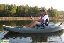 SPORTS NAUTIQUES / Paddle, kayak, canoé,... découvrez notre tableau sur nos articles de sports nautiques !