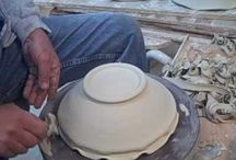Pottery ideas/how to's