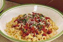 Recipes > Entrees / by Christy Dee