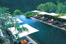 Our clients - Hotels in Bali / Find here some of the hotels which carry our wines.