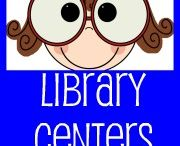 Centers for the library