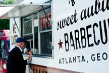 Southern Food Trucks We Love