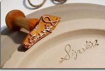 Inspiracje - ceramika
