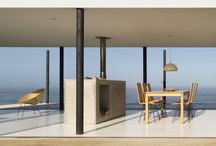 Mogens Petersen / Huse,indretning