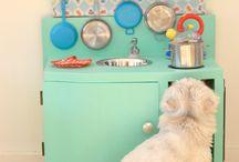idées cuisinière enfant