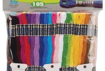 Needlework Supplies / by Lavonna Mockus