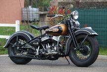 Harley Davidson wl wla