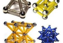 Magformers Magnetic Designer
