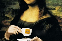 Mona Lisa mix