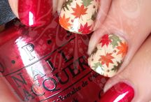 mis uñas