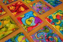 Colorful ideas!