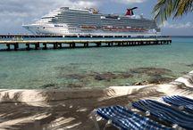 Cruise Ships World Wide ♡