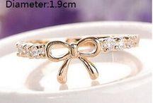 anillo de 15 años