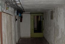RZB: Velín / Inspirační fotky pro místnosti v RZB určené pro escape room.