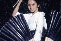 Japanese actor / 日本の俳優、女優
