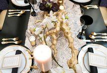 Fornasetti Inspired Wedding/Event