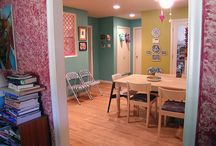 Small Room Decorating / Small Room Decorating Ideas