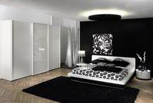 Bens bedroom