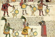 MEKSYK  20 plemiona tablice