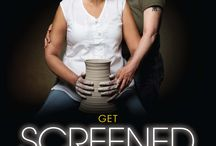 """Get Screened / Get Screened is an initiative of the Screening Saves Lives program.  The purpose is to increase screening rates for colon, breast, and cervical cancers by using Health Ambassadors (volunteers) who are trained """"natural helpers"""".  http://cancer.ca/getscreened"""
