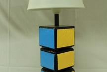 KubiK Lamp