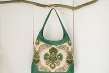 Purses and  bags! / by Anna Craver