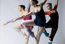 Ballett Outfit