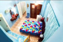 Havana / www.casa-particular.nl is a website for people traveling through Cuba on their own and want to stay in people's homes in a casa particular. On casa-particular.nl you will find many casa particulares throughout Cuba.