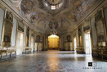 Palazzo Biscari / Servizio fotografico realizzato per Palazzo Biscari. Il più importante palazzo privato di Catania nonchè l'esempio più rappresentativo al mondo del Barocco siciliano.