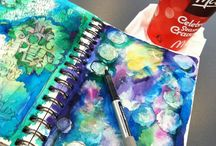 Art ideas / by Desirea Binning