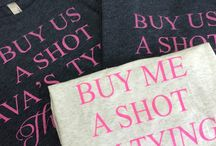 Bachelorette Ideas / by Ashley Nero